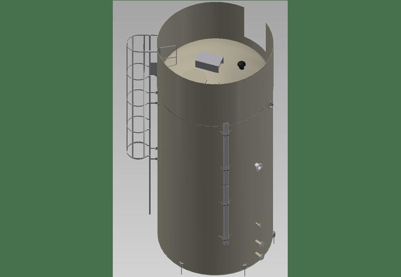 PFA COMPOSITE ENERGIE BIOGAS
