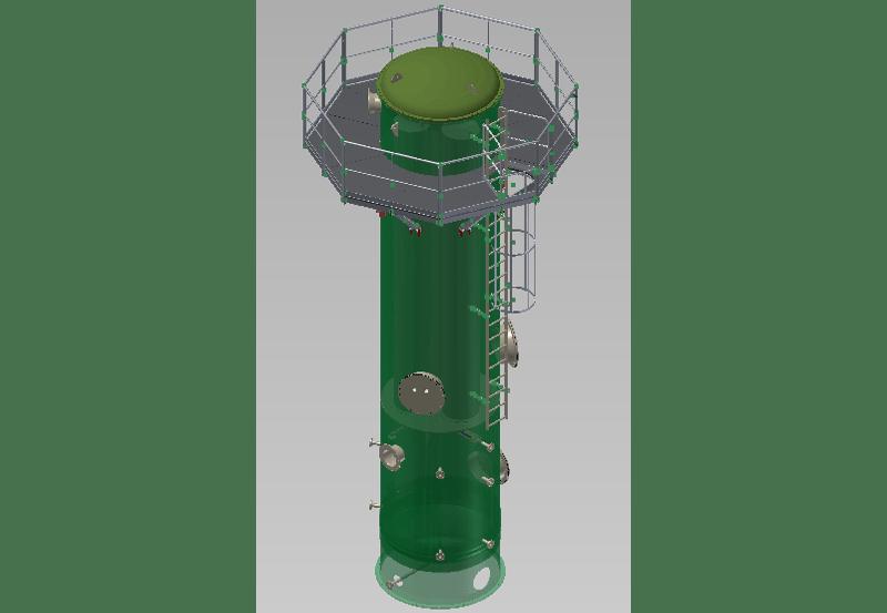 PFA COMPOSITE ENERGIE VERWERTUNG
